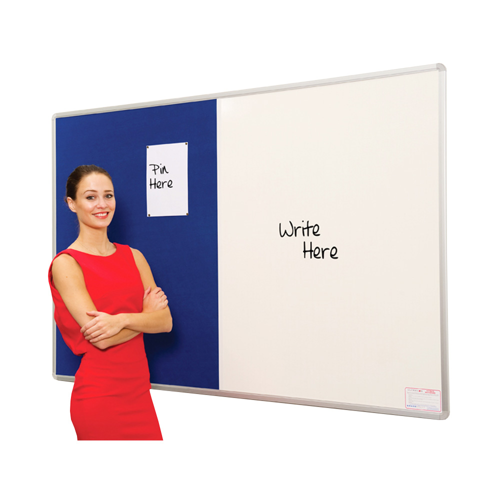 Wall Mounted Pin Up Writing Notice Boards